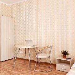Гостиница Центральный Дом Апартаментов комната для гостей фото 6
