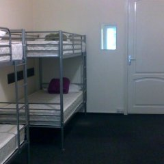 United Hostel комната для гостей фото 2