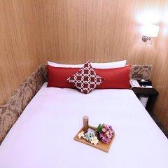 Ximen 101-s HOTEL 3* Стандартный номер с двуспальной кроватью фото 3