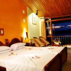 Giritale Hotel комната для гостей