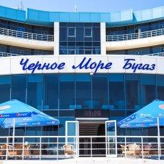 Гостиница Черное Море Бугаз бассейн фото 3