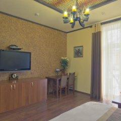 Гостиница KievInn 2* Стандартный номер с различными типами кроватей фото 12