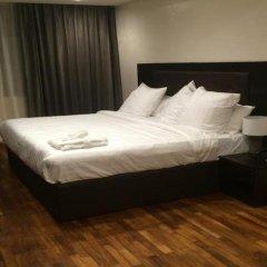 Отель Tivoli Garden Ikoyi Waterfront 3* Номер Делюкс с различными типами кроватей фото 5