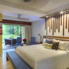 Pumilio Mountain & Ocean Hotel комната для гостей