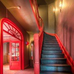 Monty Small Design Hotel спа