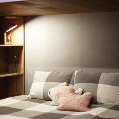 Отель Space Torra 3* Люкс с различными типами кроватей фото 15