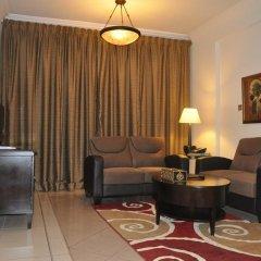 Arabian Gulf Hotel Apartments комната для гостей фото 4