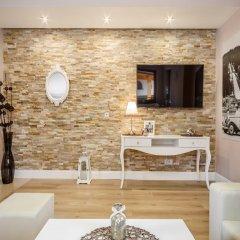 Отель Zakopiańskie Tarasy Premium Spa ванная
