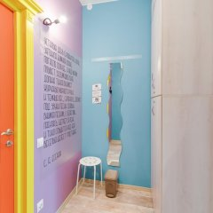 Гостиница Жилое помещение Современник Кровать в общем номере с двухъярусной кроватью фото 3