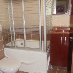 Ares Hotel ванная