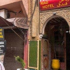 Hotel Riad Fantasia фото 4