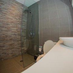 Midtown Hotel ванная