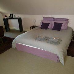Отель La Demeure du Goupil 3* Стандартный номер с различными типами кроватей фото 3