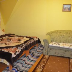 Гостиница At Mariana and Misha's комната для гостей фото 5