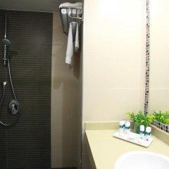 Beit Shmuel Guest House Израиль, Иерусалим - отзывы, цены и фото номеров - забронировать отель Beit Shmuel Guest House онлайн ванная