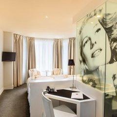 Отель Renoir Hotel Франция, Канны - отзывы, цены и фото номеров - забронировать отель Renoir Hotel онлайн удобства в номере