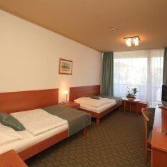 Spa Hotel Thermal 4* Улучшенный номер фото 4