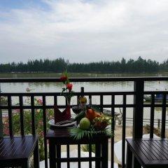 Pearl River Hoi An Hotel & Spa 3* Люкс с различными типами кроватей фото 2