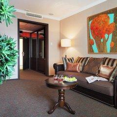 Гостиница Пале Рояль 4* Люкс разные типы кроватей фото 8