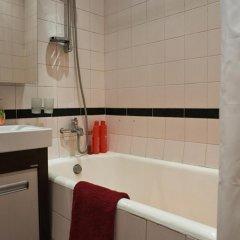 Апартаменты VIP Апартаменты 24/7 ванная