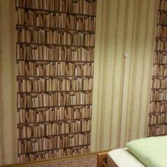 Хостел ПанДа на Взлетке Стандартный номер с двуспальной кроватью