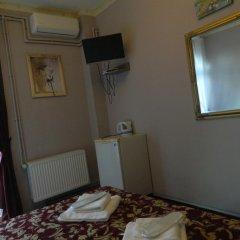 Гостиница Otely Komfort Стандартный номер с различными типами кроватей