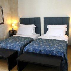 Отель Domus Mariae Benessere 3* Стандартный номер фото 14