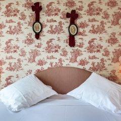 Отель Villa Eugenie 4* Номер Бизнес с различными типами кроватей фото 3