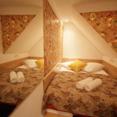 Гостиница Серебряный Двор 2* Стандартный номер с различными типами кроватей