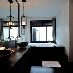 Отель Malisa Villa Suites 5* Стандартный номер с различными типами кроватей фото 2