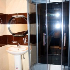 Отель Christy 3* Стандартный номер разные типы кроватей фото 28