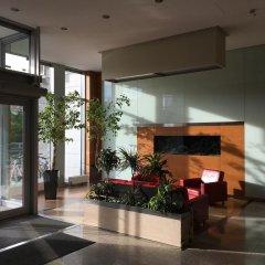 Отель Gdański Residence Студия с различными типами кроватей фото 3