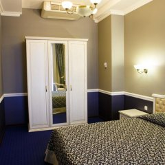 Отель Екатеринодар 3* Люкс повышенной комфортности фото 11