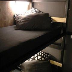Hostel Shark комната для гостей фото 5