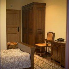 Гостиница Монастырcкий 3* Стандартный номер разные типы кроватей фото 4