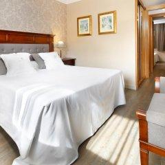 Отель Aparthotel Hispanos 7 Suiza комната для гостей фото 4