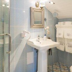 Мини-отель Грандъ Сова Номер Делюкс с различными типами кроватей фото 8