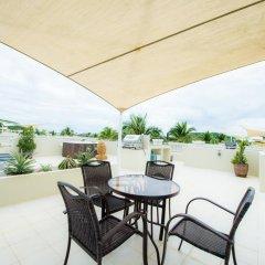 Отель Oriental Beach Pearl Resort 3* Вилла Премиум с различными типами кроватей фото 2