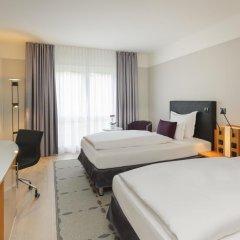 Mercure Hotel Kamen Unna 4* Стандартный номер с различными типами кроватей фото 5