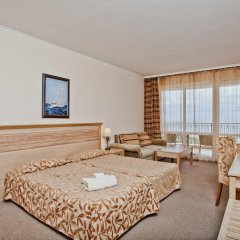 Отель DIT Majestic Beach Resort 4* Стандартный номер с 2 отдельными кроватями фото 5