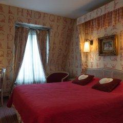 Отель Neuilly Park 3* Стандартный номер фото 3