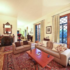 Апартаменты Apartments Florence Villa La Querce Эмполи комната для гостей фото 5
