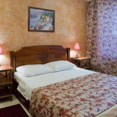 Мини-отель Ля мезон Люкс с разными типами кроватей фото 5