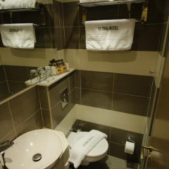 Отель LYDIA 2* Стандартный номер фото 5