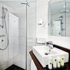 Amsterdam Tropen Hotel 3* Стандартный номер с различными типами кроватей фото 5