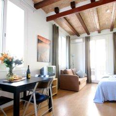 Отель Barceloneta Studios 3* Студия фото 5