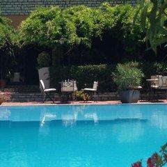 Отель Vila Belvedere 4* Стандартный номер фото 3