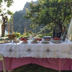 Отель Villa Conca Smeraldo Конка деи Марини помещение для мероприятий
