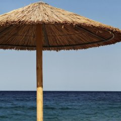 Отель Cronwell Platamon Resort пляж фото 2