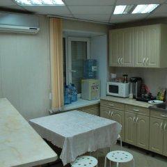 Хостел на Гуртьева Кровать в мужском общем номере с двухъярусной кроватью фото 8